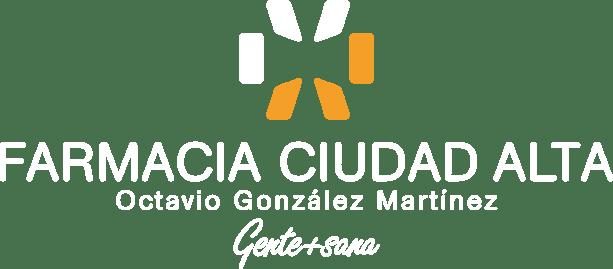 Footer_Logotipo Farmacia Ciudad Alta