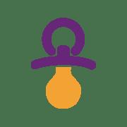 icono-chupete-servicios Farmacia Ciudad Alta