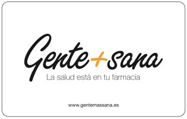 tarjeta-Gente+Sana Farmacia Ciudad Alta