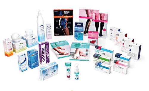 Cinfa - Farmacia Ciudad Alta