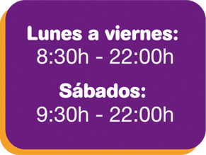 Header_Horario - Farmacia Ciudad Alta