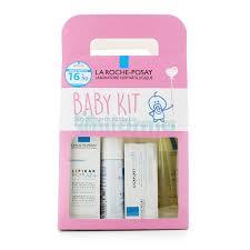 La Roche Posay Baby Kit - Farmacia Ciudad Alta