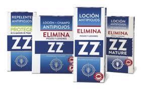 zz loción - Farmacia Ciudad Alta