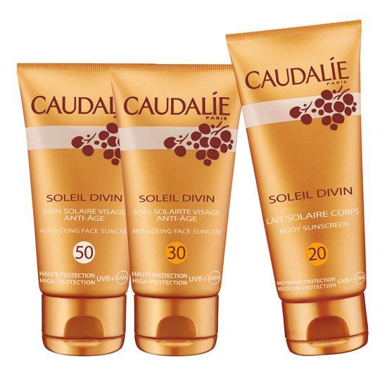 Caudalie-Soleil-Divin - Farmacia Ciudad Alta