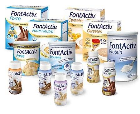 Fontactiv - Farmacia Ciudad Alta