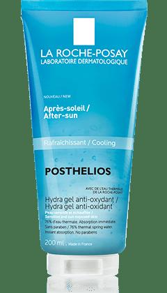 Posthelios hidra gel Antioxidante La Roche-Posay