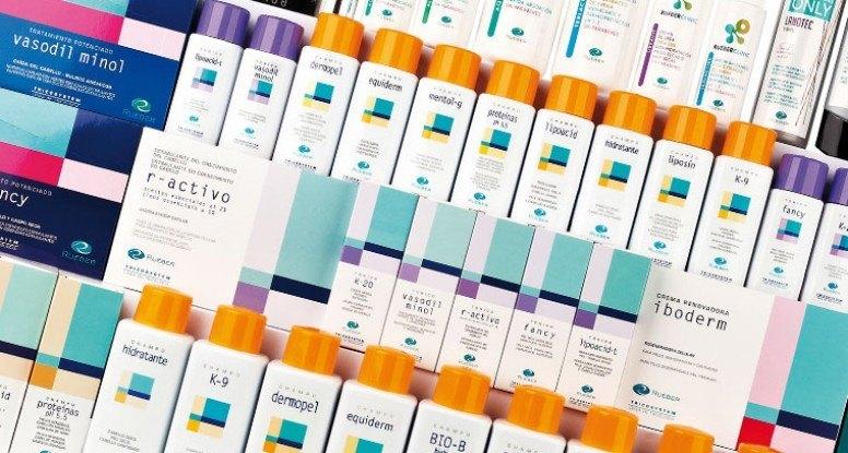 Rueber cuidado del cabello Farmacia Ciudad Alta