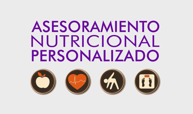Asesoramiento nutricional personalizado - Farmacia Ciudad Alta