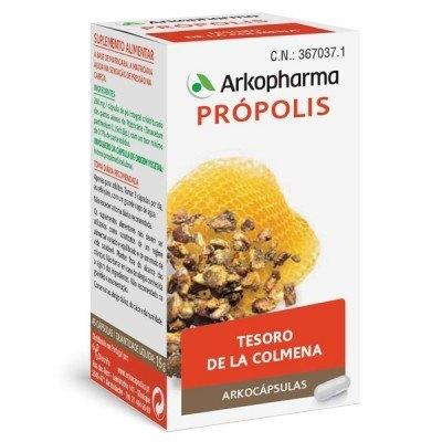 Própolis - Arkopharma - Farmacia Ciudad Alta