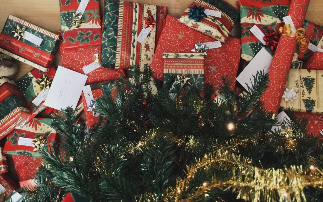 La Navidad ha llegado a Farmacia Ciudad Alta
