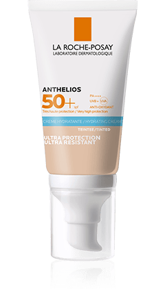 ANTHELIOS CREMA HIDRATANTE COLOR