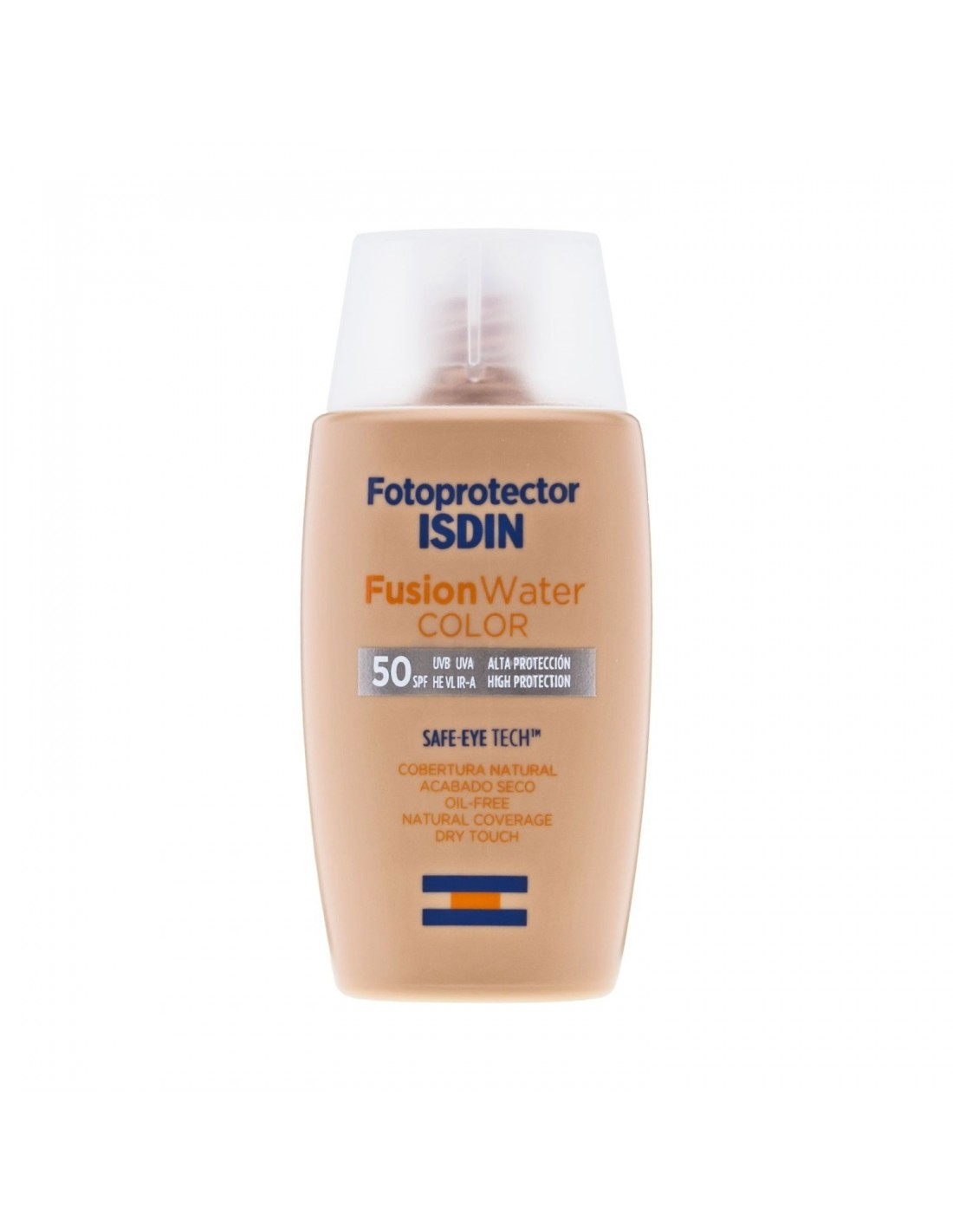 ISDIN Fusion Water COLOR SPF 50