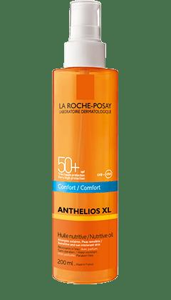 La Roche-Posay Anthelios Aceite Invisible SPF 50+ - Protectores Solares