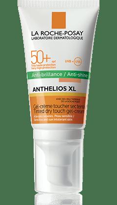 La Roche-Posay Anthelios Antibrillos color SPF 50+ - Protectores Solares