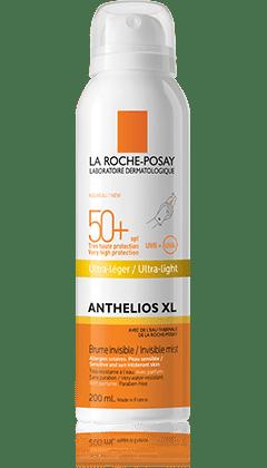 La Roche-Posay Anthelios Bruma Invisible Ultra Ligera - Protectores Solares
