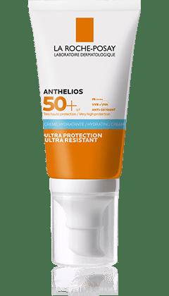 La Roche-Posay Anthelios Crema Hidratante SPF 50 + - Protectores Solares