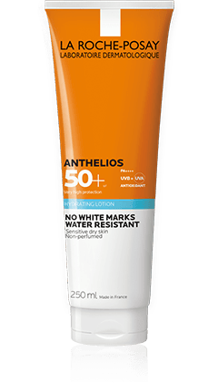 La Roche-Posay Anthelios Leche SPF 50+ - Protectores Solares