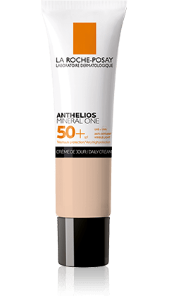 La Roche-Posay Anthelios Mineral One -  Protectores solares