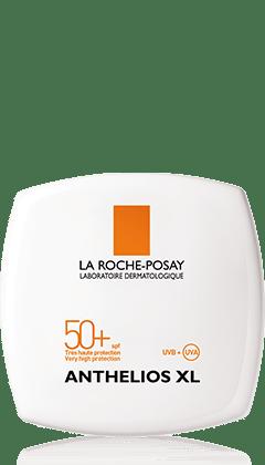 La Roche-Posay Compacto-Crema SPF 50+ - Protectores Solares