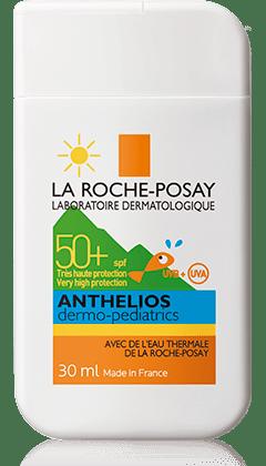 La Roche-Posay Dermo Pedriatrics Pocket - Protectores Solares