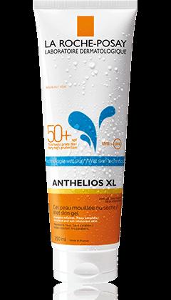 La Roche-Posay Gel Wet Skin SPF 50+ - Protectores Solares