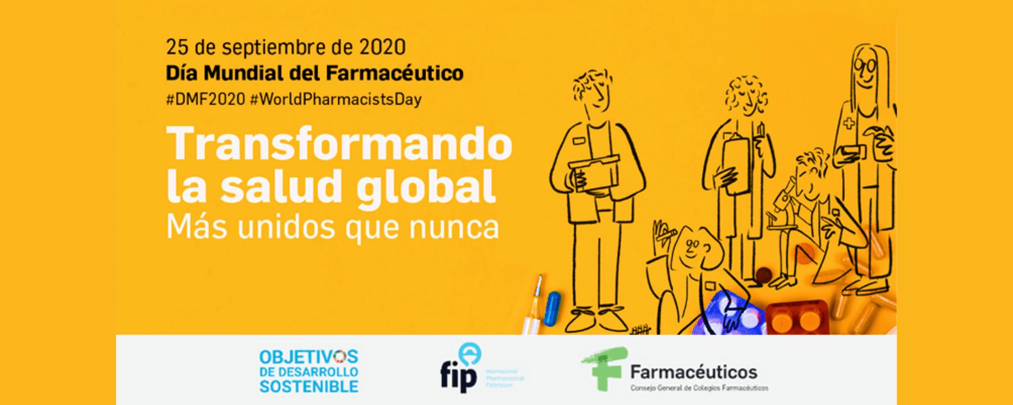 2020-dia-mundial-farmaceutico - Farmacia Ciudad Alta - Banner Farmacia Ciudad Alta