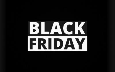 Black Friday en Ciudad Alta