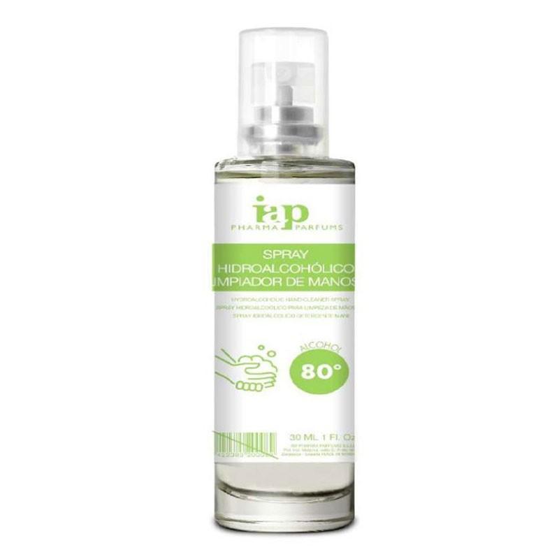 IAP Spray hidroalcohólico