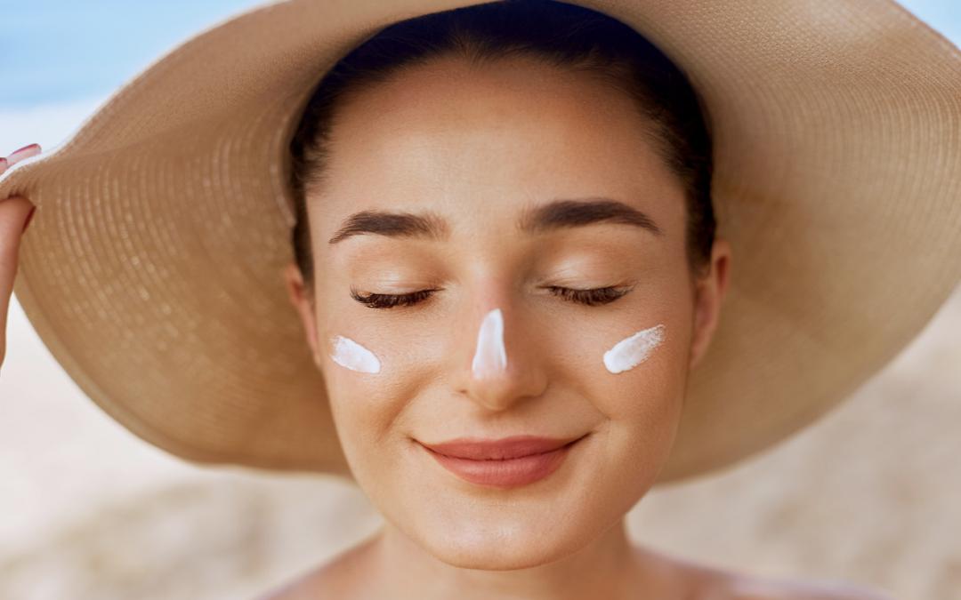 ¿Cómo cuidar nuestra piel este verano al quitarnos la mascarilla?