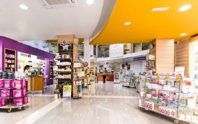 Farmacia Ciudad Alta, tu farmacia de guardia en Las Palmas